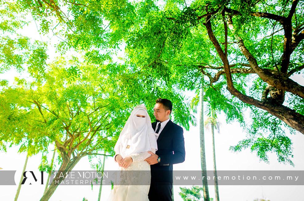 RAREMotion Masterpiece Wedding photographer Putrajaya Cyberjaya Malaysia Asia Wedding Photography